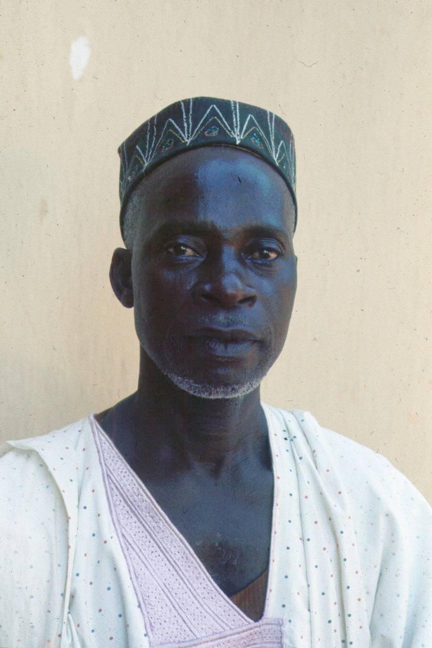 Alhaji Ibrahim